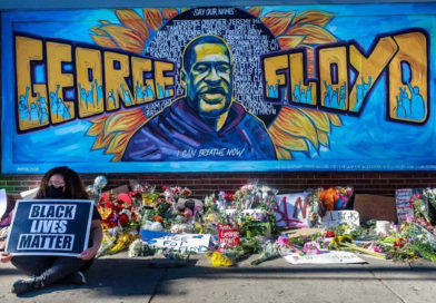 Texas: recomienda el indulto para George Floyd